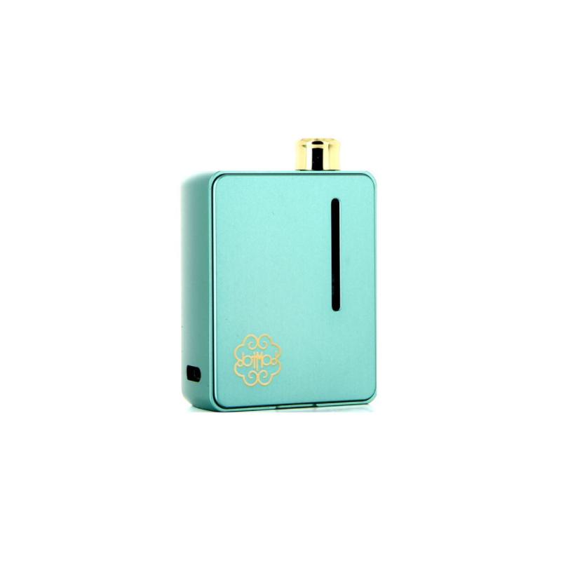 dotAIO Mini - Tiffany Pod System von DotMod - Spezialedition