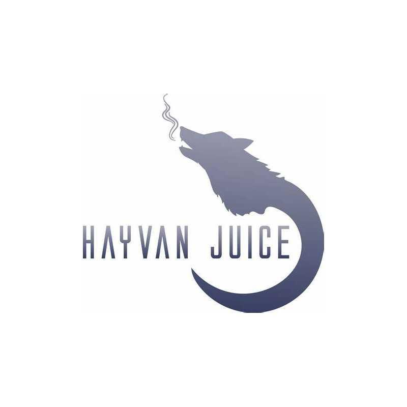Hayvan Juice Nikotinsalz - Para Yok 18mg