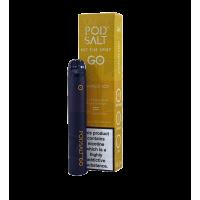 Pod Salt Disposable Vape Device Mango Ice 20mg/2ml - Einweg Zigarette