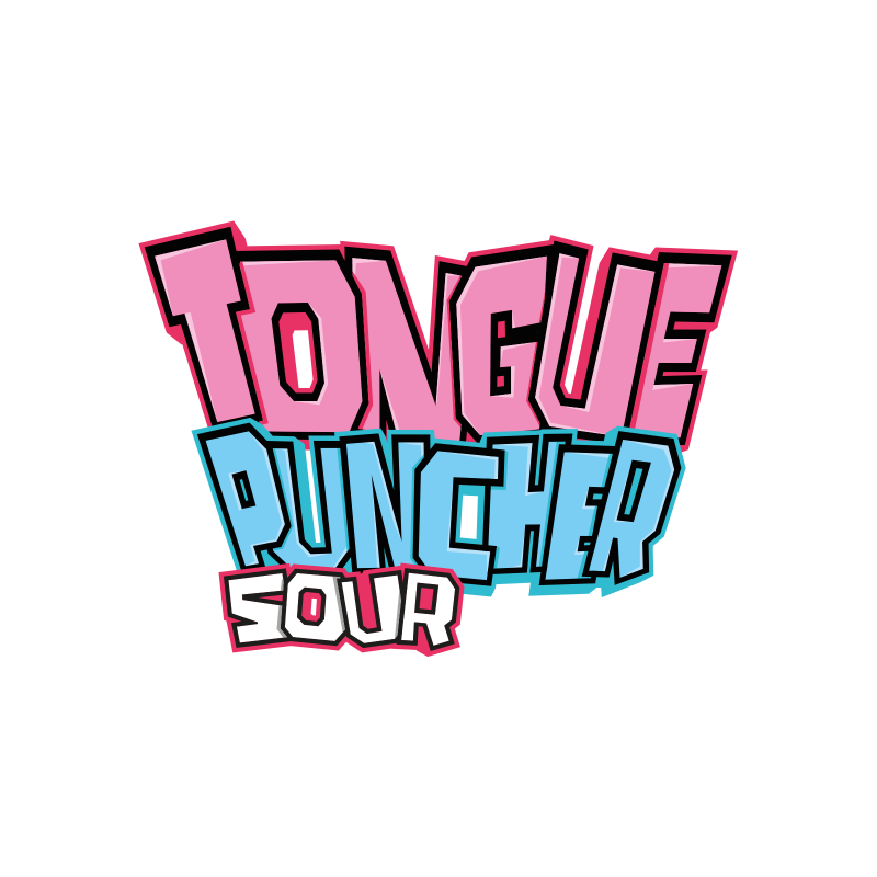 Joes Juice Tongue Puncher Cranberry & Rhubarb Sour 0mg 200ml Shortfill