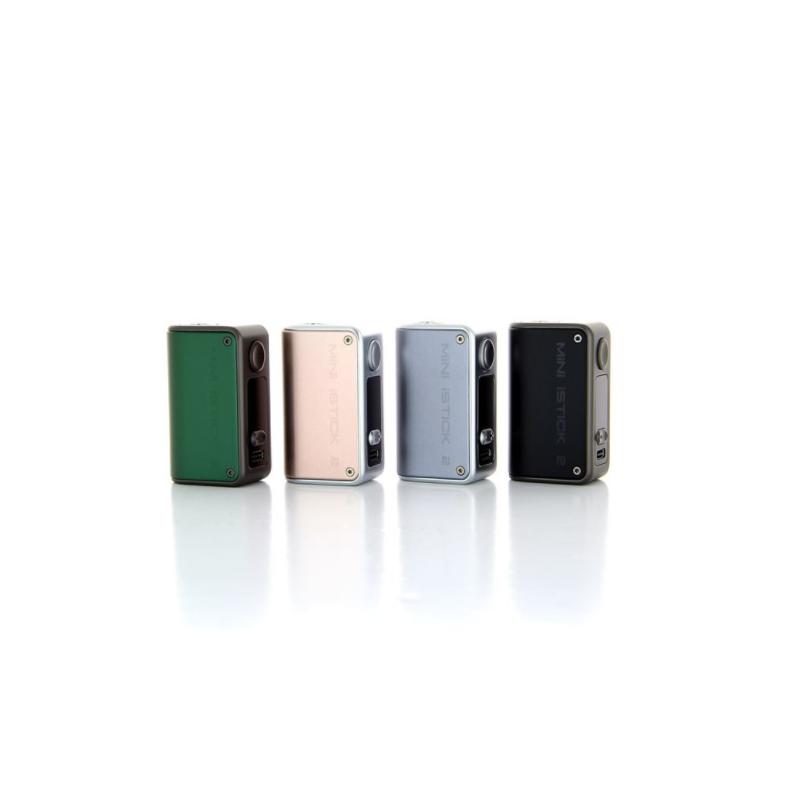 BOX MINI ISTICK 2 von ELEAF - Box Mod 1050 mah