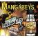 Mangabeys 50ML -Twelve Monkeys 80 VG