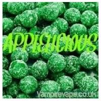 Aroma -Applelicious - 30 ml von Vampire Vape