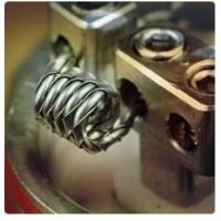Clapton Coil (0.5/0.16) Kanthal A1, 30cm
