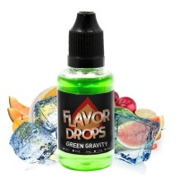 50 ml Green Gravity von Flavor Drops
