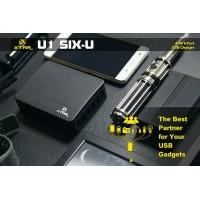 Xtar U1 six-U 6-Port USB 9A 45W AC Desktop Ladegerät