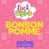 10 ml Bonbon Pomme Aroma von Fuck Tipi-D