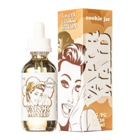 Cookie Vapor Maid 60ml