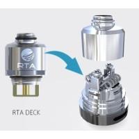 Aspire Triton RTA (RBA) System