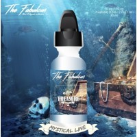 The Fabulous -Treasure- 30ml