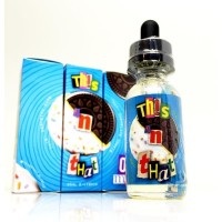 This 'N' That E-Liquid 30 ML USA