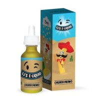 10 ml Churronimo by FJ's Premium Ejuice