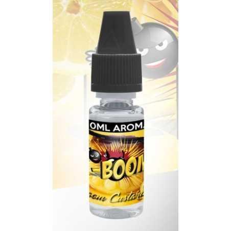K-Boom Aroma Custard v2 10ml