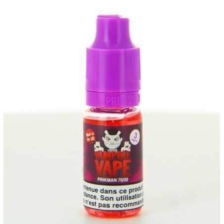 10 ml PINKMAN HIGH VG- von  Vampire Vape -