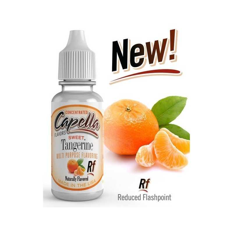 RF Sweet Tangerine - Capella Aroma 13ml