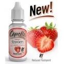 Sweet Strawberry RF - Capella Aroma 13ml
