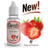 RF Sweet Strawberry - Capella Aroma 13ml