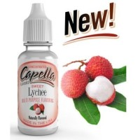 Sweet Lychee - Capella Aroma 13ml