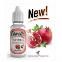 Pomegranate V2 - Capella Aroma 13ml