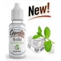 Menthol - Capella Aroma 13ml