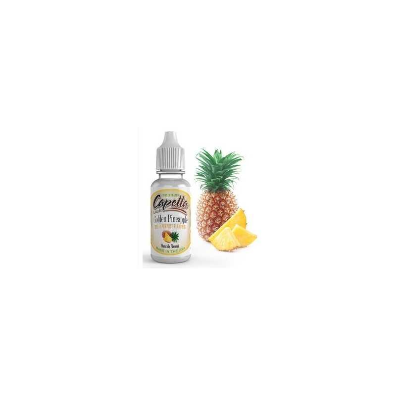 Golden Pineapple - Capella Aroma 13ml