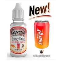 Energy Drink - Capella Aroma 13ml