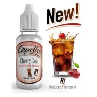 Cherry Cola - Capella Aroma 13ml