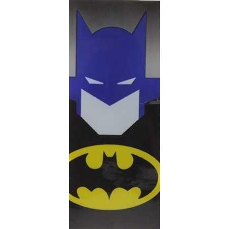 Schrumpfschlauch 18650 Batman