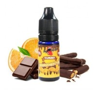 30 ml Orangette von Big Mouth l Premium Aroma