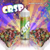 120 ml CRSP by BIG F-IN DEAL