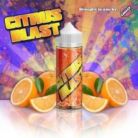 120 ml Citrus Blast by BIG F-IN DEAL