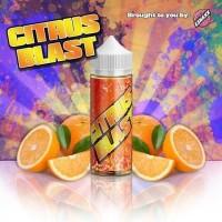 120 ml Citrus Blast by BIG F-IN DEAL