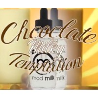 60 ml High Voltage - Chocolate Milky Tempation