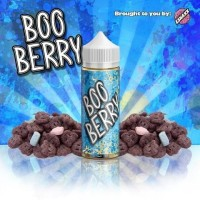 120 ml Boo Berry by BIG F-IN DEAL