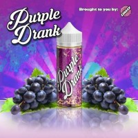 120 ml Purple Drank by BIG F-IN DEAL
