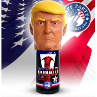 Spezialedition: Donald Vape Party 10ml 0mg