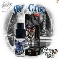 Mr. Cruz von Crazy Drip Flavors Frankreich