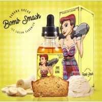 60 ml Bomb Smash by Liquid EFX Vanille Cream