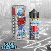 100 ml Blue Slushie by Keep It 100