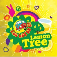 10 ml Lemon Tree von Big Mouth l Premium Aroma