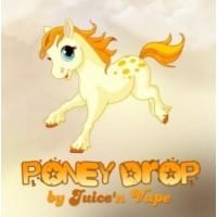 poney drop