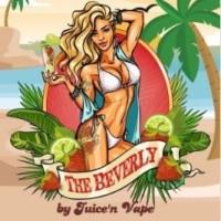 10 ml The Beverly Juice'n Vape Aroma (DIY)