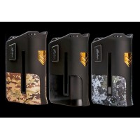 Arms RACE 200 Watt Box Mod Blackout Skullchief