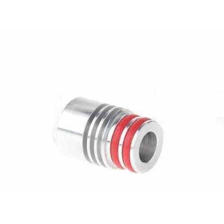 Drip Tip Aluminium mit 2 O-Ringen 14.5 mm