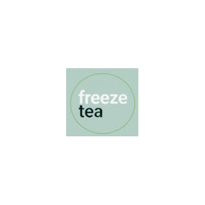 freeze tea liquids