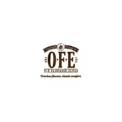 OFE Old Fashioned Elixir USA