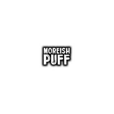 Moreish Puff UK Liquids