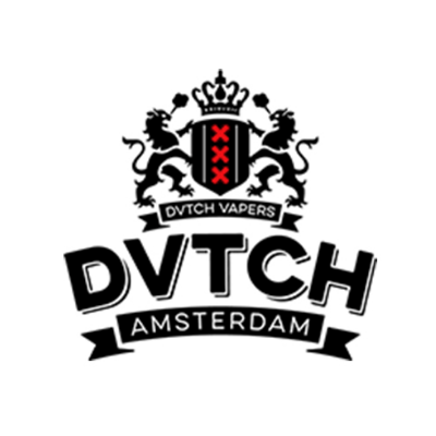 DVTCH - The Tast of Amsterdam